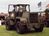 JCB Rough Terrain Tractor (26 KE 59) Rear
