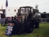 JCB Rough Terrain Tractor (26 KE 59)