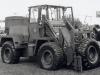 JCB Rough Terrain Tractor (28 KE 99)