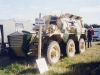 Alvis Saracen GPO (Gun Position Officer) Armoured Command (GSU 251)