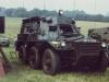 Alvis Saracen GPO (Gun Position Officer) Armoured Command (WFX 390)