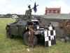 Daimler Ferret Armoured Car Mk1-2 (DBV 187 B)