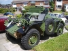 Daimler Ferret Armoured Car Mk1-2 (RSY 904)(01 EA 50)(Courtesy of Jim)
