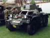 Daimler Ferret Armoured Car Mk2 (AJM 391 A)(00 EA 37)