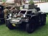 Daimler Ferret Armoured Car Mk2 (AJM 391 A)(00 EA 37)
