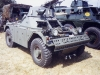 Daimler Ferret Armoured Car Mk2 (DSU 686)