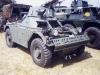 Daimler Ferret Armoured Car Mk2 (DSU 686)