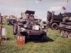 Daimler Ferret Armoured Car Mk2 (GFO 181)