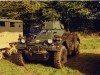 Daimler Ferret Armoured Car Mk2 (GVS 612)