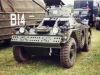 Daimler Ferret Armoured Car Mk2 (OFF 367)