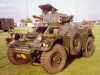 Daimler Ferret Armoured Car Mk2 (OVS 270)
