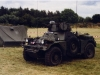 Daimler Ferret Armoured Car Mk2 (UFF 784)