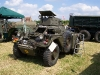 Daimler Ferret Armoured Car Mk2 (VVS 780