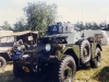 Daimler Ferret Armoured Car (XFO 235)