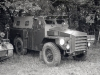 Humber Pig 1 Ton Armoured Car (HPA 180 K)