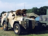 Humber Pig 1 Ton Armoured Car (VSV 659)