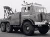 AEC 0859 Militant Mk1 10Ton Gun Tractor