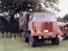 AEC 0859 Militant Mk1 10Ton Gun Tractor (OBO 556 R)