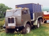 AEC 0859 Militant Mk1 10Ton Gun Tractor (TSO 882 S)