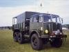 AEC 0859 Militant Mk1 10Ton Gun Tractor (USK 750)