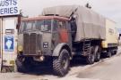 AEC 0860 Militant Mk1 10Ton Cargo (414 ASV)(Copyright ERF Mania)