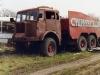 AEC 0860 Militant Mk1 10Ton Cargo (CPO 851 W)