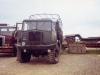 AEC 0860 Militant Mk1 10Ton Cargo (Lot No 1361)