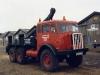 AEC 0860 Militant Mk1 10Ton Cargo (Q 152 LEG)