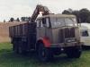 AEC 0860 Militant Mk1 10Ton Cargo (Q 462 GFX)