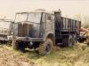 AEC 0860 Militant Mk1 10Ton Cargo