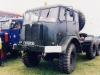 AEC 0860 Militant Mk1 10Ton  Tractor (WJJ 234 T)