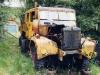 Leyland Martian 10Ton Artillery Tractor