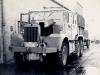 Leyland Martian 10Ton Artillery Tractor (324 SX)