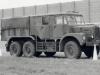 Leyland Martian 10Ton Artillery Tractor (Q 554 BVY)