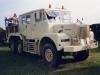 Leyland Martian 10Ton Artillery Tractor (SFF 214)