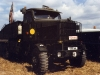 Scammell Constructor 20Ton 6x6 Tractor (VFF 114)