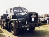 Thornycroft Antar 60Ton Tractor (RSJ 597)