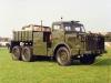 Thornycroft Antar 60Ton Tractor (TMU 371 Y)
