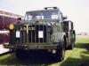 Thornycroft Antar 60Ton Tractor (XSK 481)