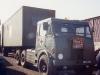Thornycroft SM-GRN6 Big Ben 10Ton 6x4 Tractor (USY 274)