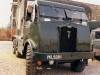 Thornycroft SM-GRN6 Big Ben 10Ton 6x4 Tractor (VKL 928 H)