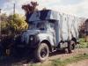 Austin K9 1Ton Ambulance (JYP 470 K)