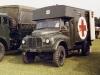 Austin K9 1Ton Ambulance (SSU 511)