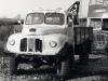 Austin K9 1Ton GS