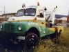Austin K9 1Ton GS (Q 231 RAE)