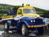 Austin K9 1Ton (Q 587 PDE)