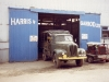 Morris MRA1 1Ton GS (GY 28)(Grimsby Docks)