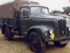 Morris MRA1 1Ton GS (KSU 163)