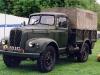 Morris MRA1 1Ton GS (RSY 577)