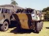 Alvis Stalwart Amphibious Truck 1